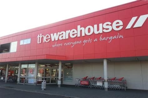 the warehouse botany store sealcrete nz specialist