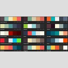 Les Outils Pour Choisir Sa Palette De Couleur  Picadilist
