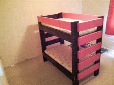 ana white toddler bedstoddler bunk bedstoddler lofts