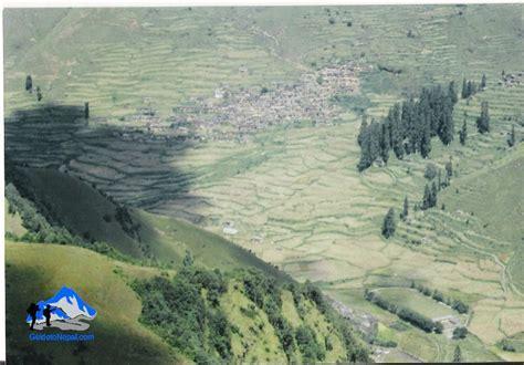 Guerrilla Trekking in Nepal   Rolpa Rukum Trek