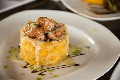 puerto rican food  dishes  world