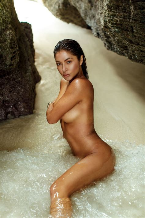 Arianny Celeste Nude Over Photos Videos The