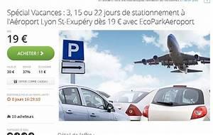 Aéroport De Lyon Parking : parking pas cher pour l 39 aeroport saint exupery lyon bons plans et astuces ~ Medecine-chirurgie-esthetiques.com Avis de Voitures