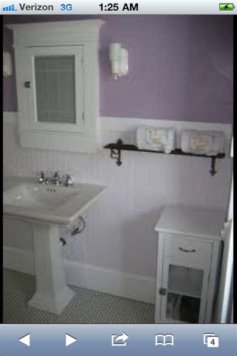 black pedestal sink 1000 images about lavender bathrooms on pink
