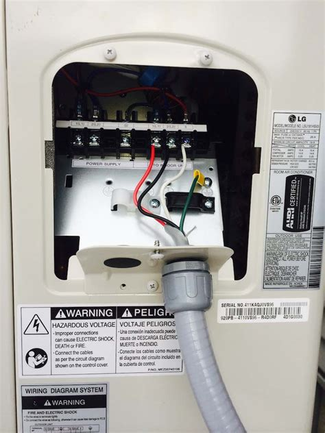motor wiring mar9 compelted wiring to indoor unit lg