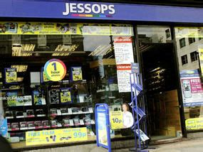 Maybe you would like to learn more about one of these? HSBC takes 47pc share in Jessops   City & Business ...