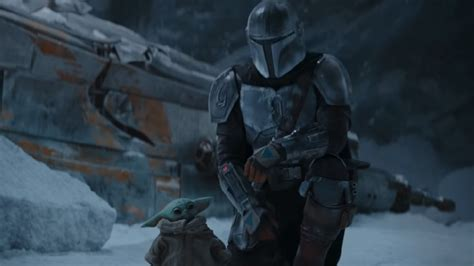 The first trailer for 'The Mandalorian' Season Two has ...