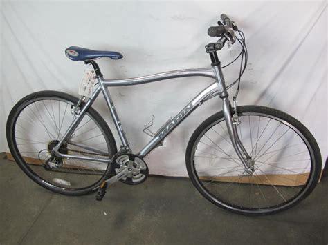 marin larkspur city series hybrid bike property room