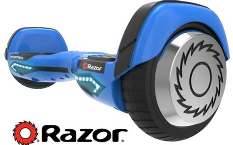 Razor Hovertrax Hoverboard Review