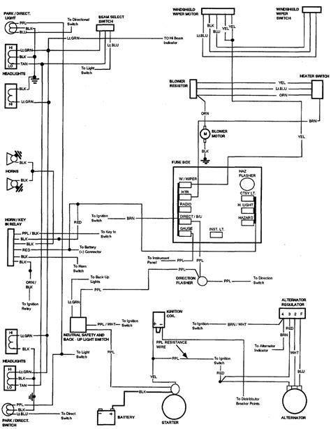electrical wiring ignition wiring diagram 91 similar