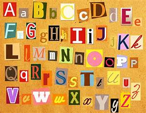 free stock photo colorful alphabet letters the With photo letters free