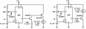 Build Your Own Circuit  Car Dimmer