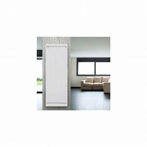 Noirot Calidou 1000w : radiateur calidou smart blanc vertical 1000w noirot ~ Edinachiropracticcenter.com Idées de Décoration