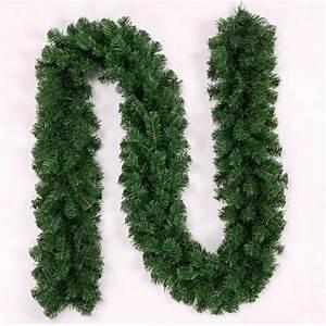 Aliexpress, Com, Buy, 2, 7m, Christmas, Garland, Green, Christmas, Rattan, Christmas, Ornaments, Christmas