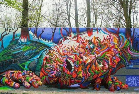 Most Mural Artists by 30 Stunning That Will Make You Look