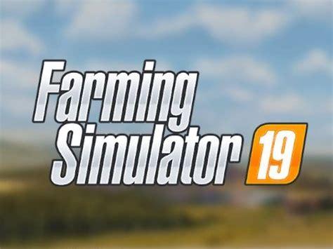farming simulator  laptop  desktop benchmarks notebookchecknet reviews