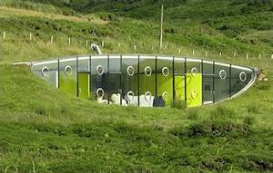 Home On Earth : the coolest earth houses around the world green living ~ Markanthonyermac.com Haus und Dekorationen