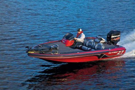 Nitro Model Boats by Research 2013 Nitro Boats Z 7 On Iboats
