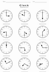 Best telling time worksheets ideas and images on bing find what clock telling time worksheet spanish ibookread Read Online