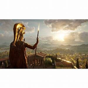 ASSASSIN'S CREED: ODYSSEY - Gold Edition (XBOX ONE) | HD ...