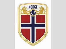 Norway Reveal New Federation Logo and Team Crest – Soccer365