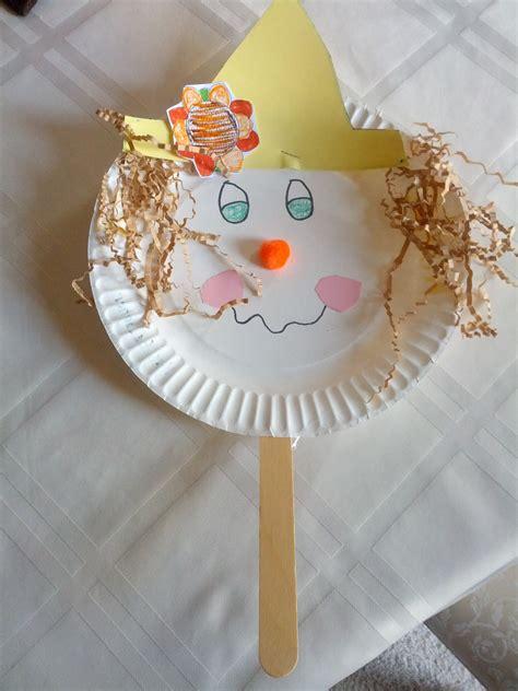 scarecrow themeunit great ideas