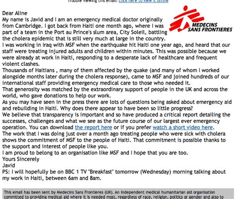 cover letter doctors without borders cover letter templates