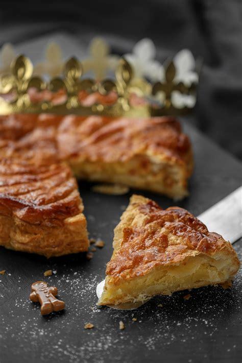 galette des rois hervé cuisine galette des rois à la frangipane aussi appelée parisienne