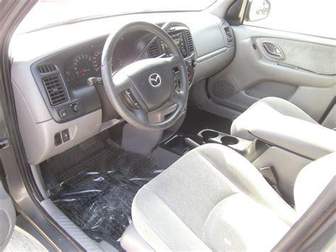 mazda tribute 2002 interior 2002 mazda tribute interior pictures cargurus