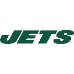 New York Jets Wordmark Logo | Sports Logo History