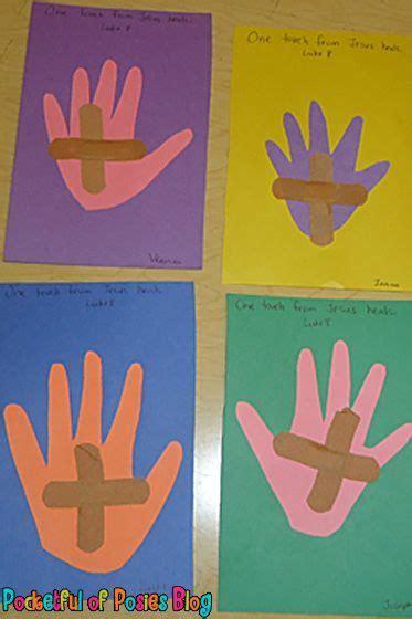 25 best jesus heals the blind images on 155 | 73a98686e76e146fd1dcf9263f881731 preschool church crafts preschool sunday school activities