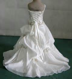 infant baby wedding gown - Infant Wedding Dresses