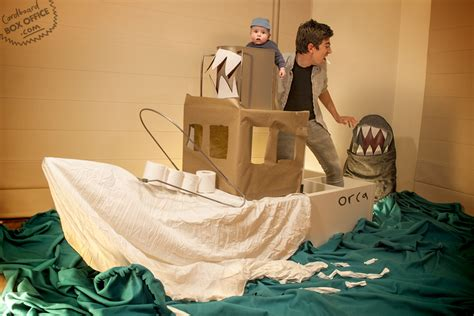 Who Said You Re Gonna Need A Bigger Boat In Jaws by You Re Gonna Need A Bigger Baby Cardboard Box Office