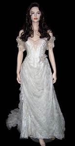 emmy rossum phantom of the opera dress | ... screen used ...