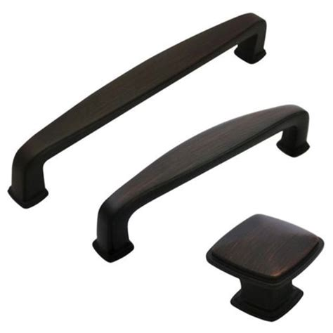 oil rubbed kitchen cabinet hardware door hardware 117mm 180mm oil rubbed bronze zinc black