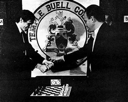 Fischer Bobby Larsen Master Chess Bent 1971