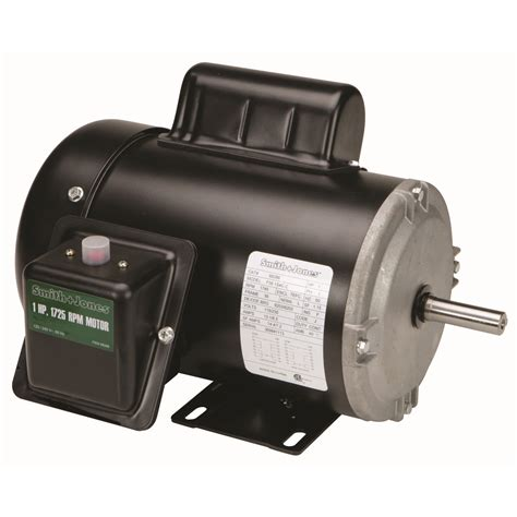 Electric Motor Hp by 1 Hp Agricultural Farm Duty Motor