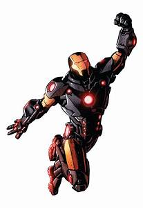 Iron Man Armor: A Complete Guide at SuperHeroHype