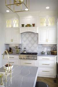 Kitchen, Remodel, With, Inset, Door, Cabinets