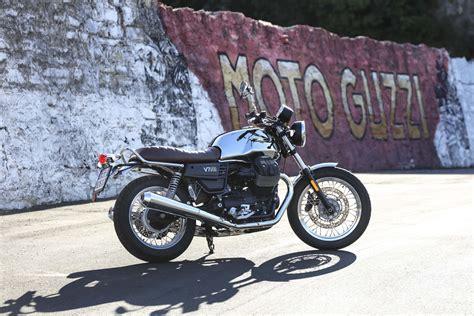 Moto Guzzi V7 Iii Wallpaper by 2017 Moto Guzzi V7 Iii Top Speed