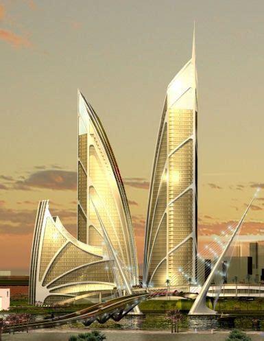 palmsjebelali gebaeute futuristische architektur