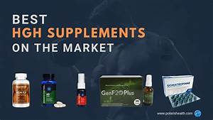 Best Hgh Supplements Of 2019 Reviewed   Real User Reviews