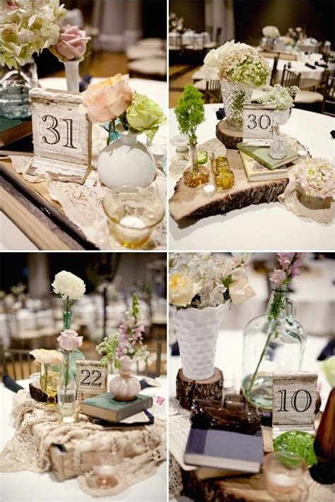 95 best Rustic Tablescapes images on Pinterest Table