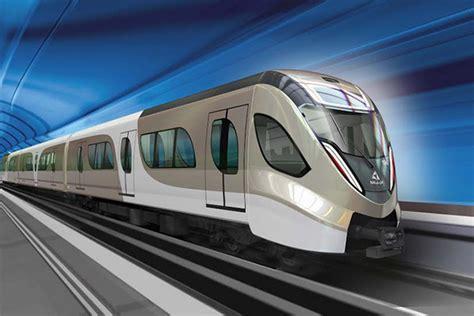 Doha Metro 'among Fastest