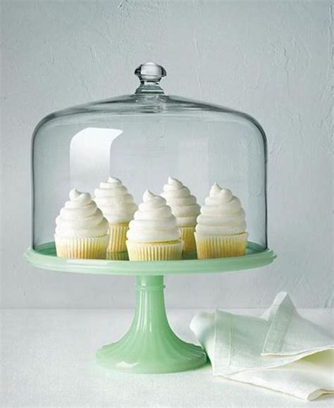 cake stand  dome ideas  pinterest cake