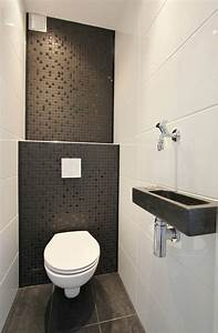 best deco toilette gris et blanc ideas design trends With salle de bain tendance