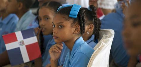 Sex Ed In The Dominican Republic Latino Usa