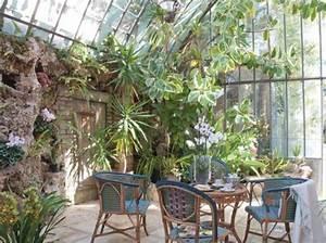 Serre Maison Du Monde : d coration serre de jardin ~ Premium-room.com Idées de Décoration
