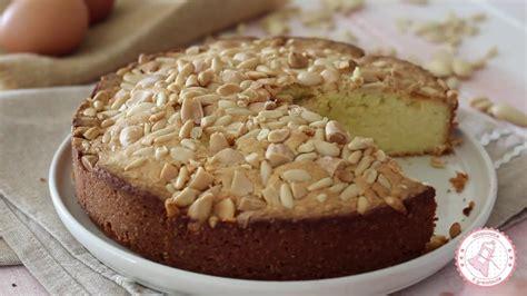 Torta Mantovana Ricetta by Torta Mantovana