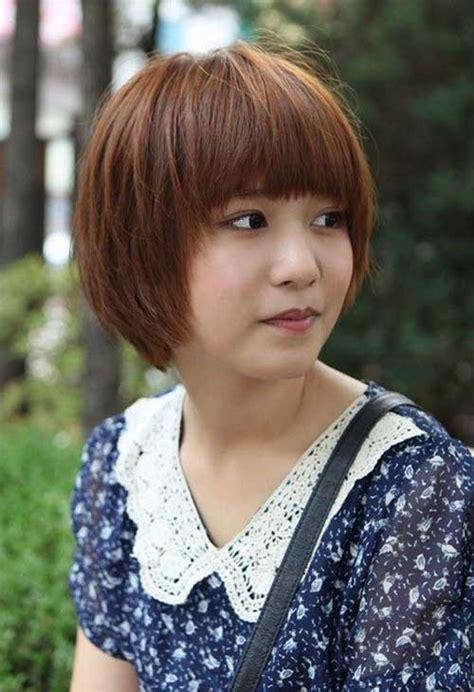 15 best korean bob hairstyle 2014 2015 short hairstyles haircuts 2018 2019